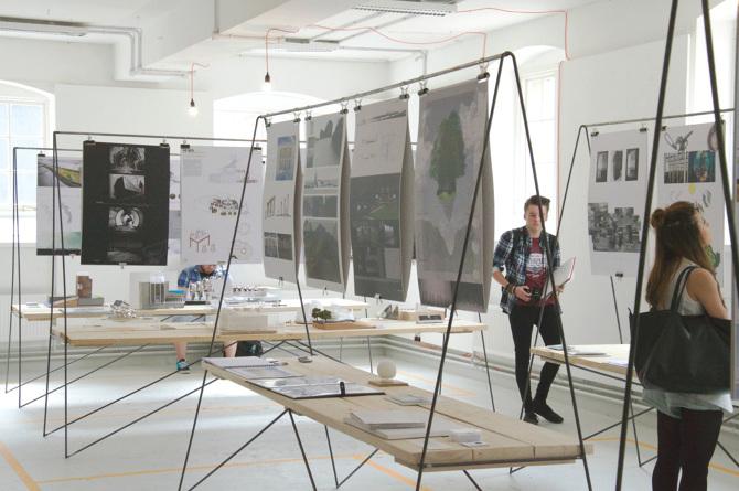 Interior Design Shows 2014 chelsea exhibition design - sujong lee